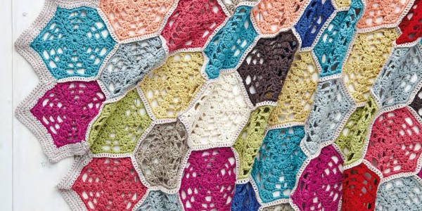 Crochet Blankets by Style | Free Crochet Blanket Patterns