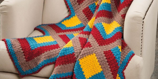 Free Crochet Blanket Patterns Free Crochet Blanket Patterns